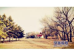 东北林业大学校园唯美风景(三)