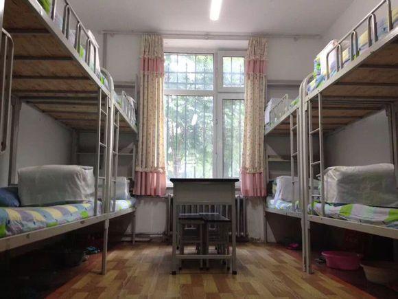 东北林业大学宿舍条件如何
