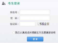http;//zytb.fyee.cn阜阳市2019年普通高中志愿网上填报系统